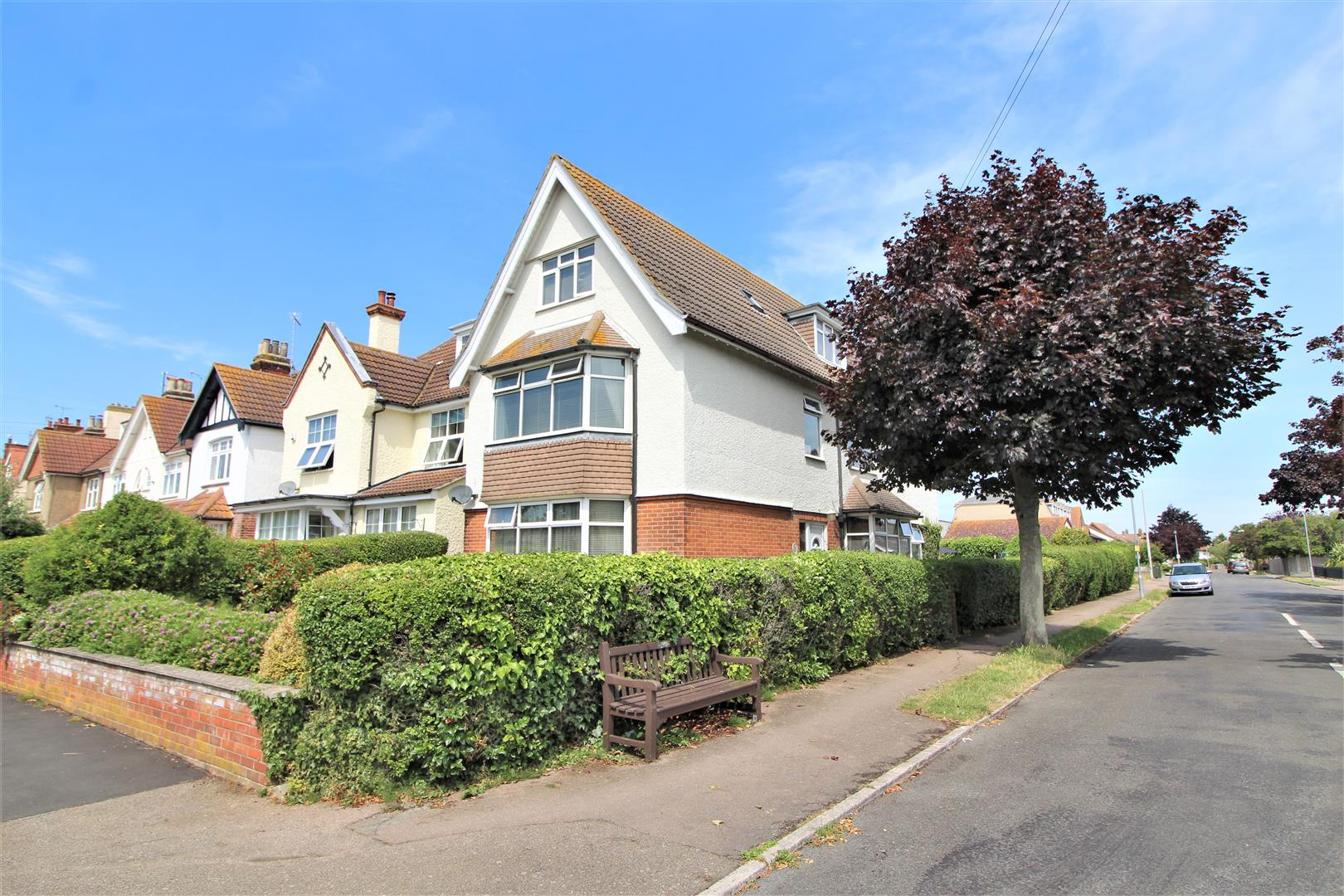 Old Parsonage Way, Frinton-On-Sea, Essex, CO13 9AN